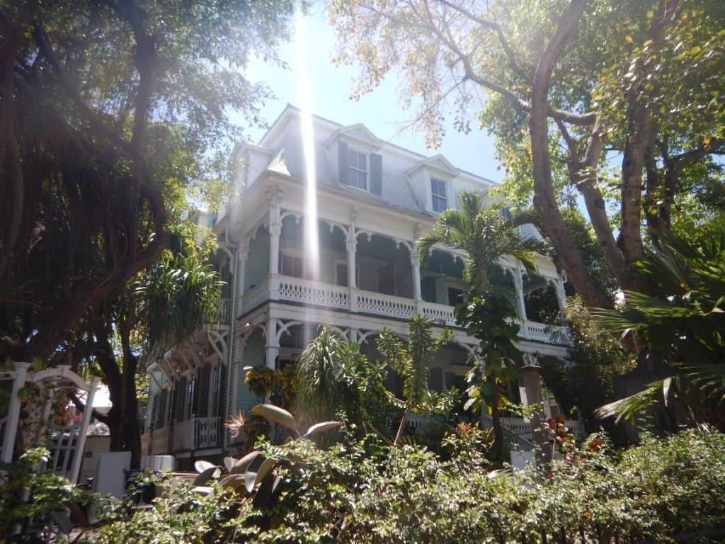 Key Largo to Key West