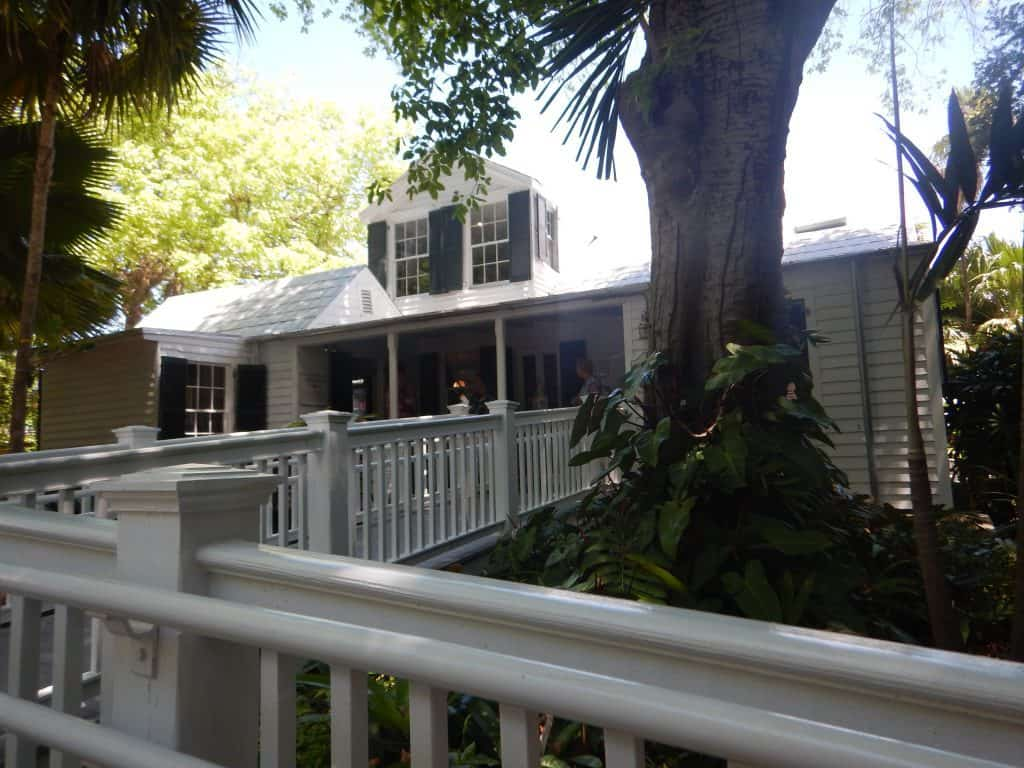 The Oldest House - Key West