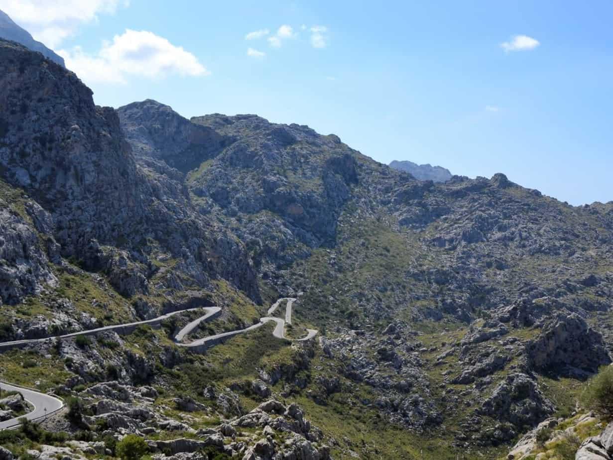 Mallorca – Veelzijdig vakantie eiland