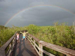 Anhinga Trail - Everglades National Park