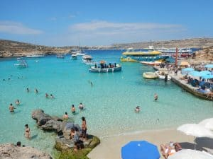 Comino Gozo