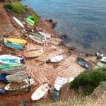 Port des Canonge boats