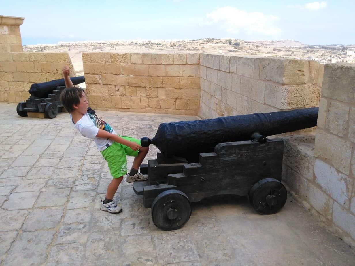 Cosa fare su Gozo