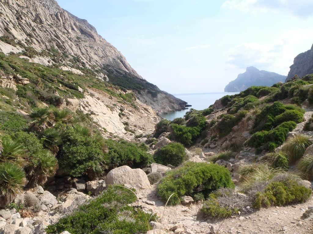 Mallorca Hike