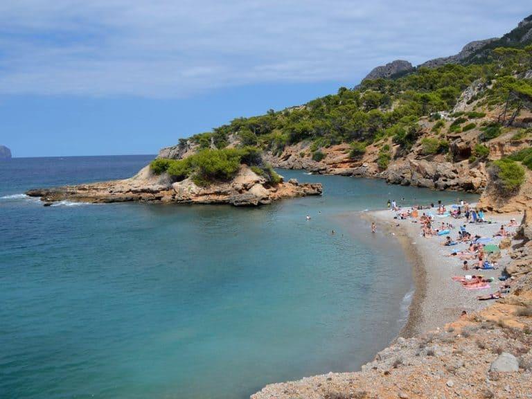 beste stranden Mallorca