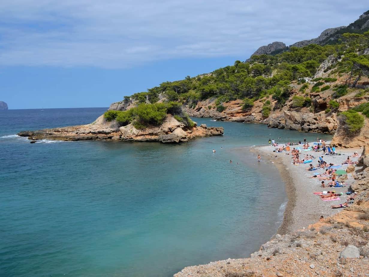 De beste stranden van Mallorca