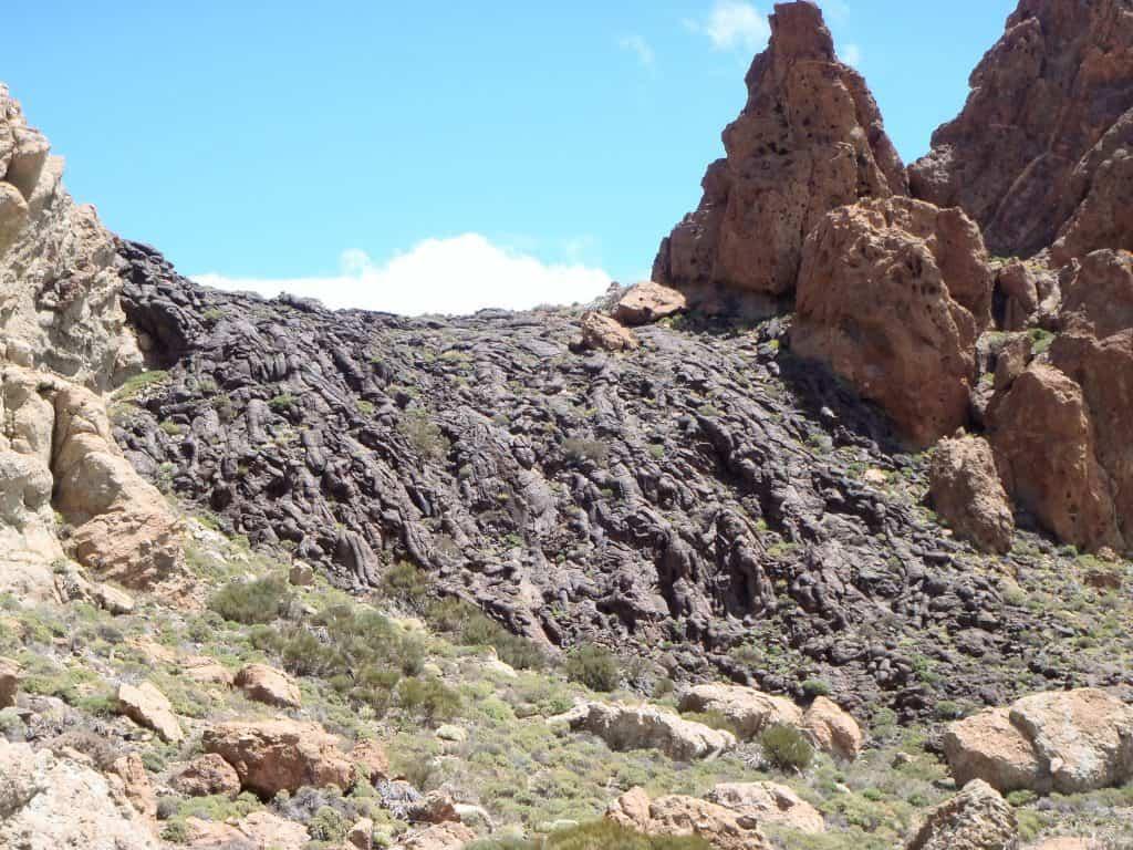 Lava Roques de Garcia