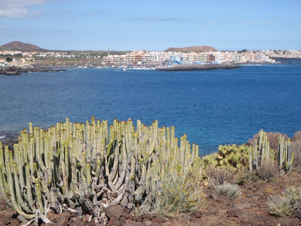 Las Galettas Tenerife
