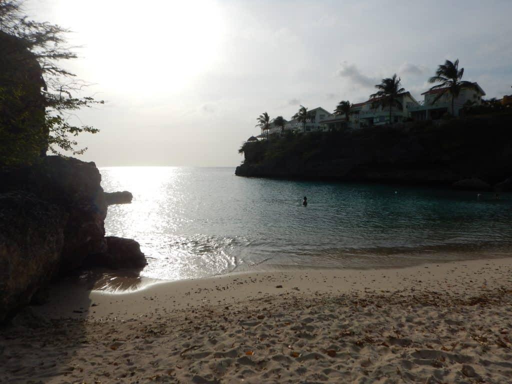PLaya Lagun - Curaçao
