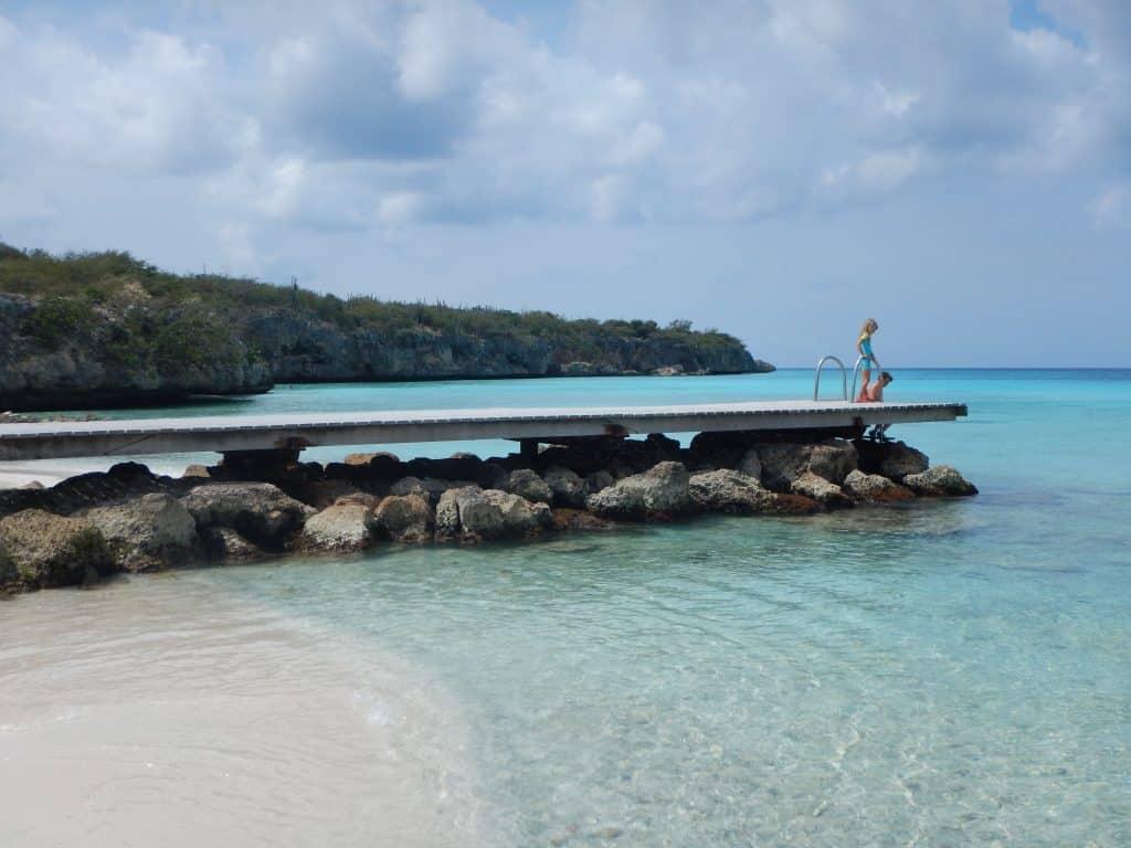 Curaçao Playa Porto Marie