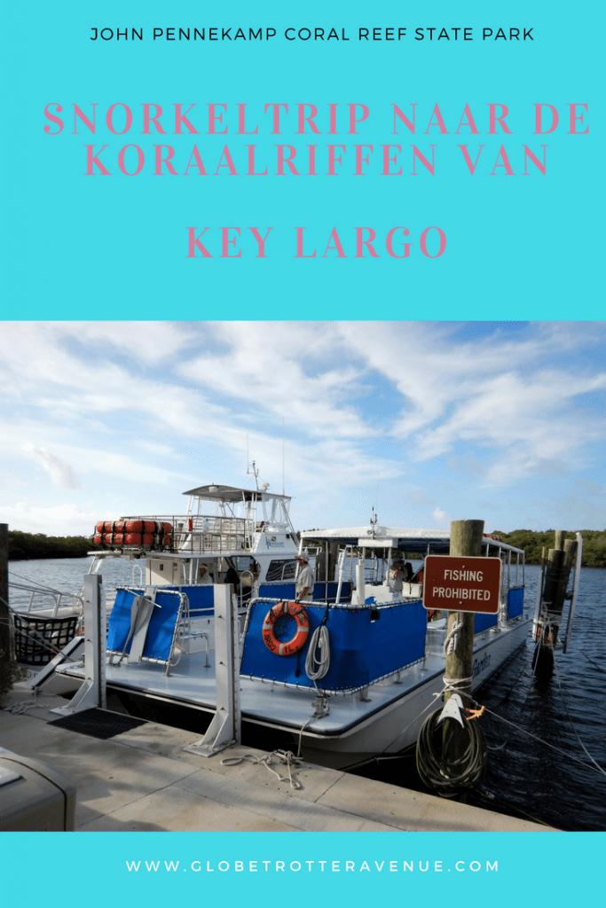 Snorkeltrip Key Largo