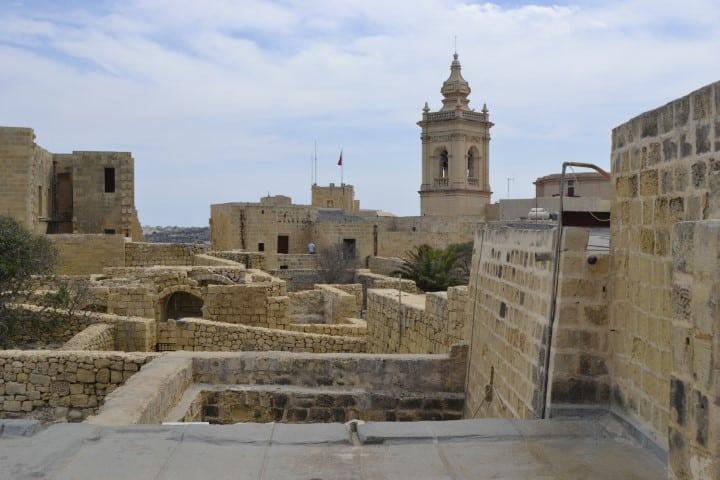 Kathedraal van Gozo