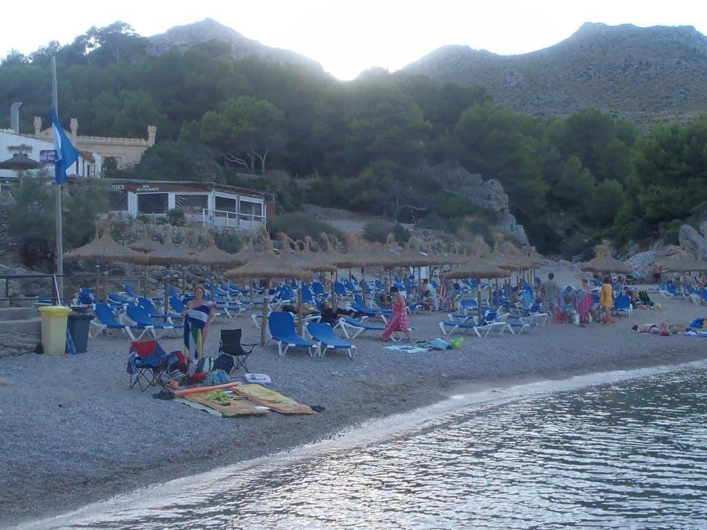 The Best Beaches In Mallorca Globetrotter Avenue