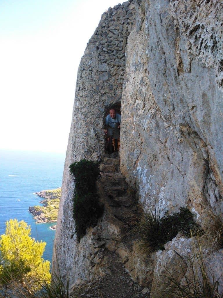 Penya del Migdia Mallorca
