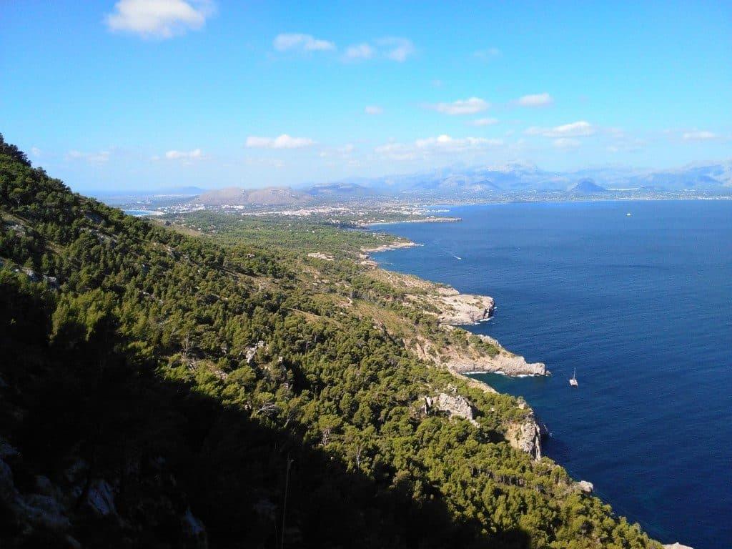 Wandelingen Mallorca