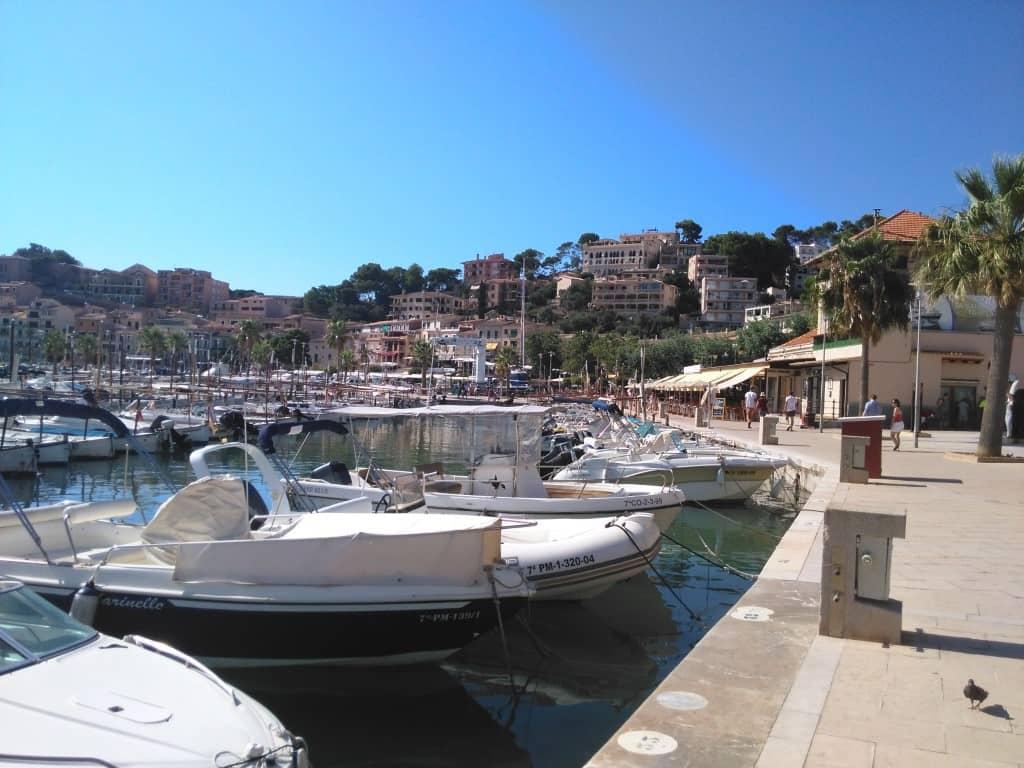 Palma-Port de Soller