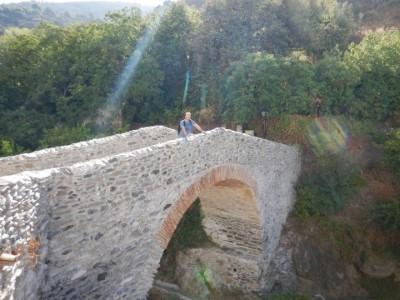 Hike to Salares - Malaga
