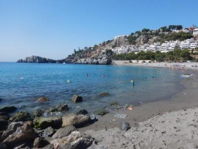 Playa Marina del Este - Almunécar
