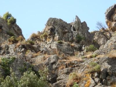 Hike to Canillas de Albaida - Spain