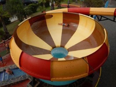 Aquapark Almunécar
