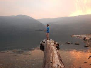Mount Revelstoke National Park – Revelstoke BC
