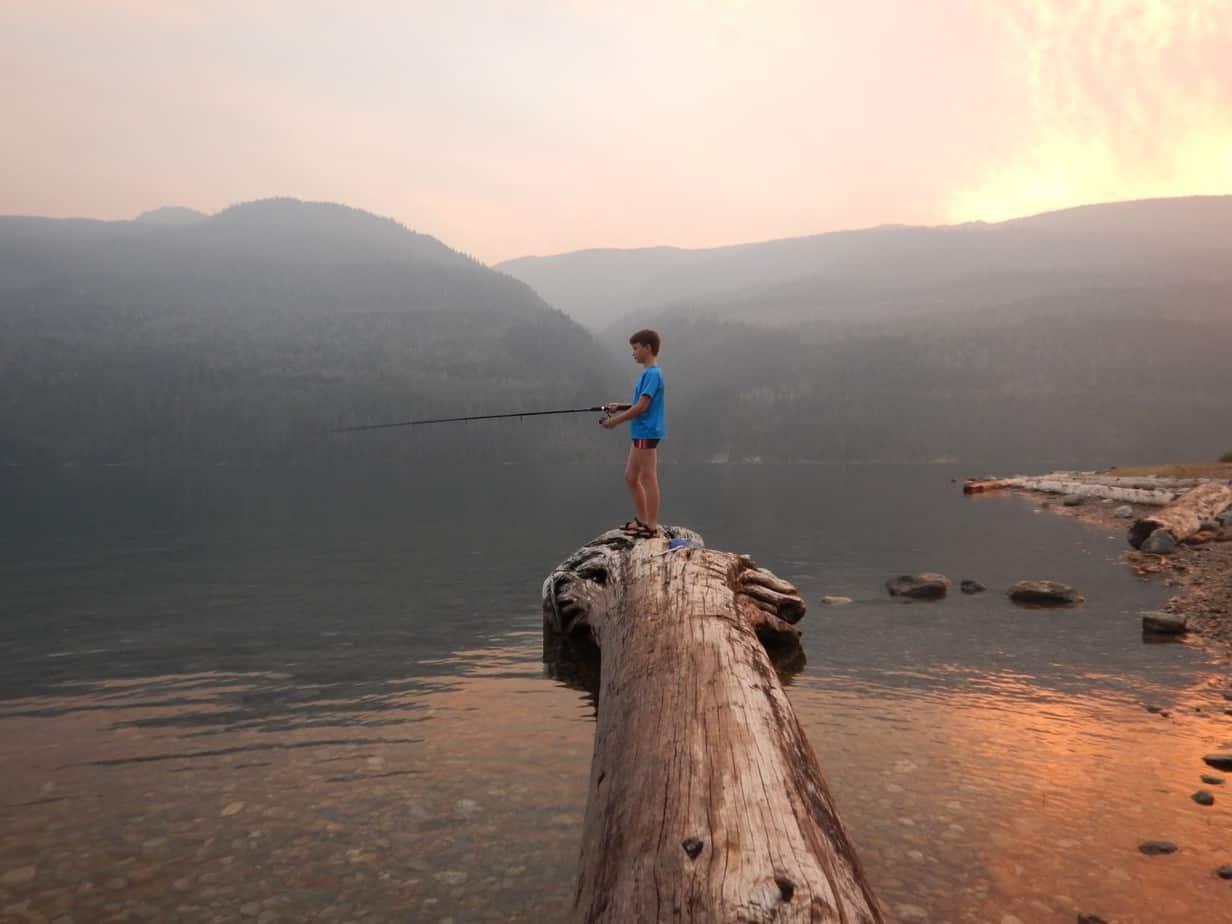Mount Revelstoke National Park - Revelstoke BC