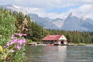 Rondreis West-Canada & Vancouver Island