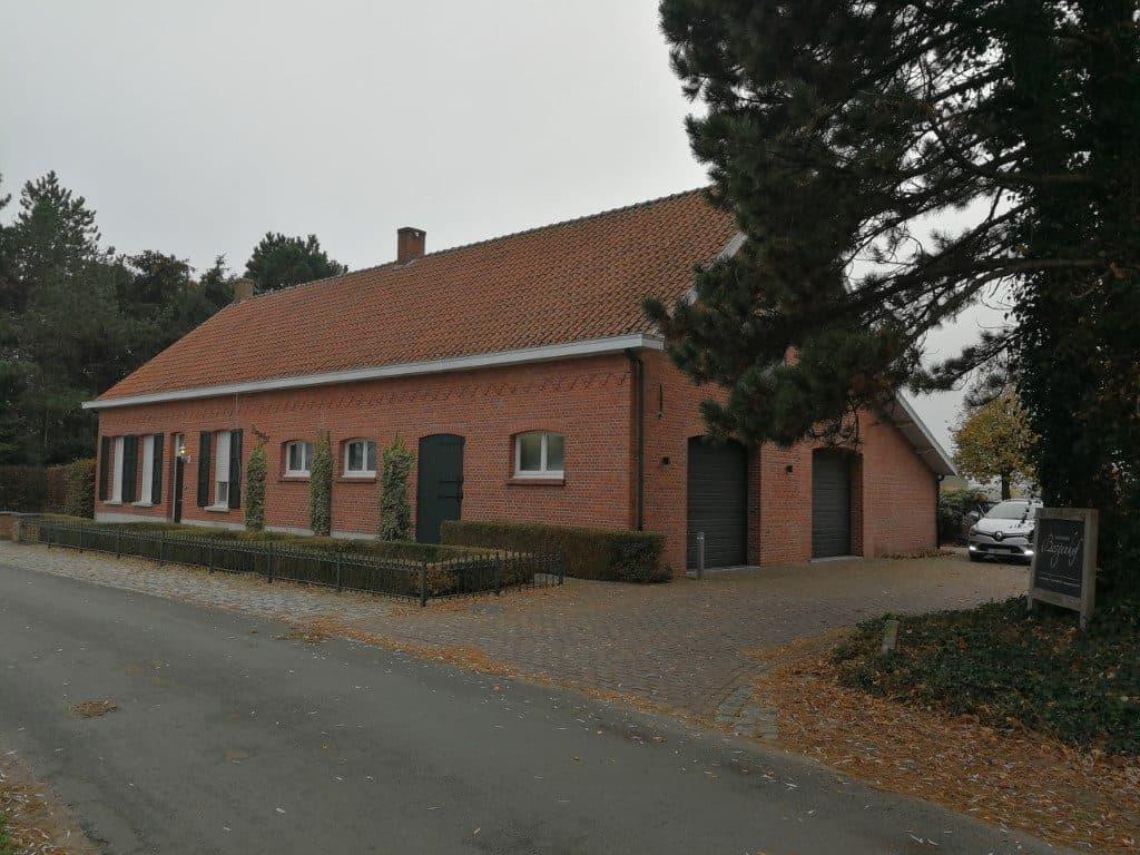 B&B Bergenhof - weekendje Hoogstraten