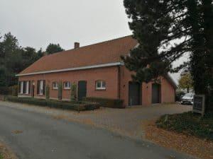 B&B Bergenhof – Weekendje Hoogstraten