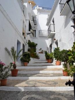 Frigiliana Spain