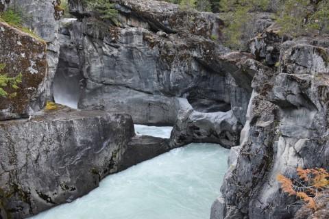airn Falls Provincial Park BC