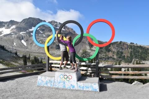 Whistler Mountain & Ziptrek Ecotours