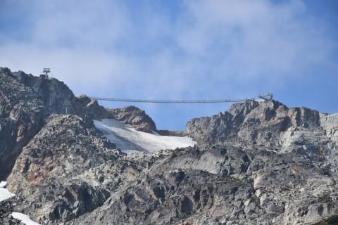 Wandelen Whistler Mountain