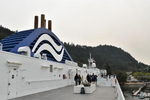 BC Ferries Horseshoe Bay BC