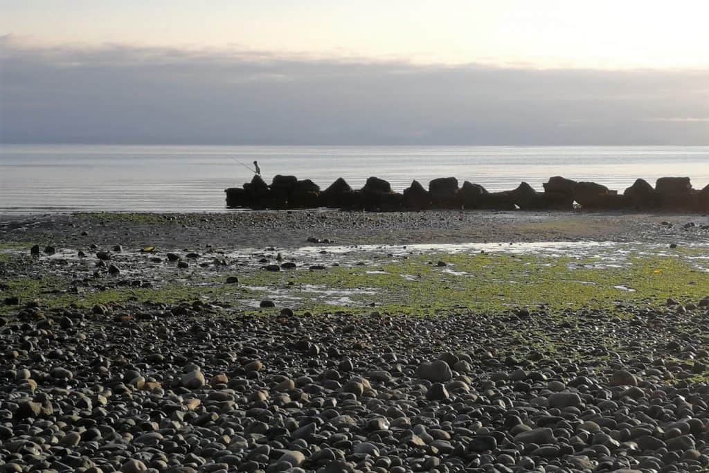 Miracle Beach - Vancouver Island