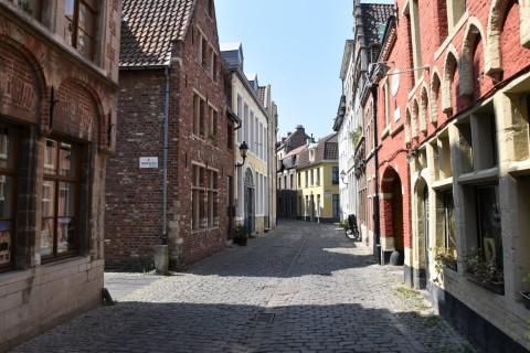 Activiteiten in Gent