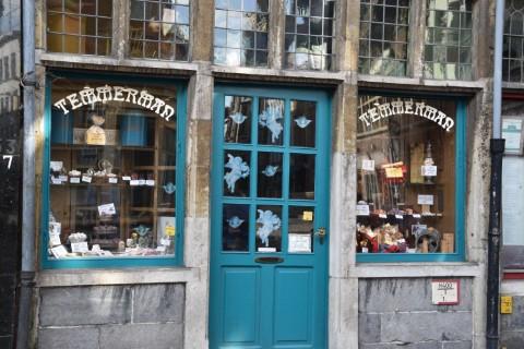 Temmerman Gent - Gentse Spacialiteiten