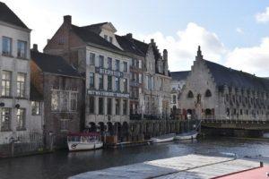Specialiteiten & Lekkernijen uit Gent - Waterhuis aan de bierkant