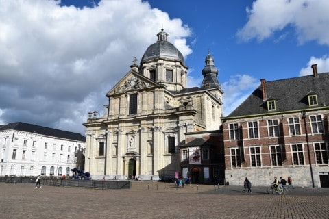 Sint-Pietersabdij Gent