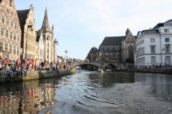 Wat te doen in Gent - Bezienswaardigheden vandaag en morgen!
