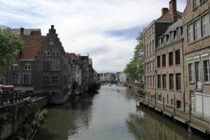 Wat te doen in Gent