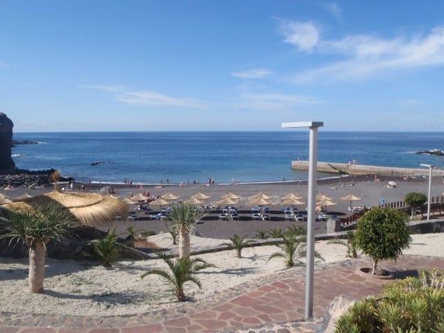 Playa de Ajabo - Tenerife