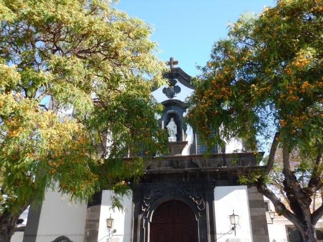 Igreja do Socorro - Funchal