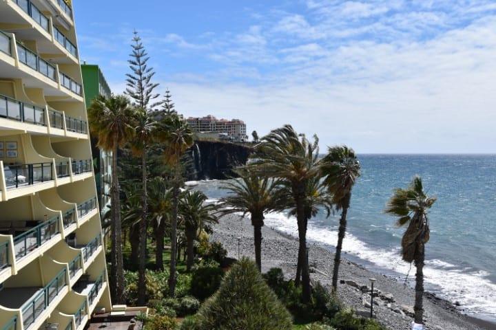 Atlantic Gardens Madeira