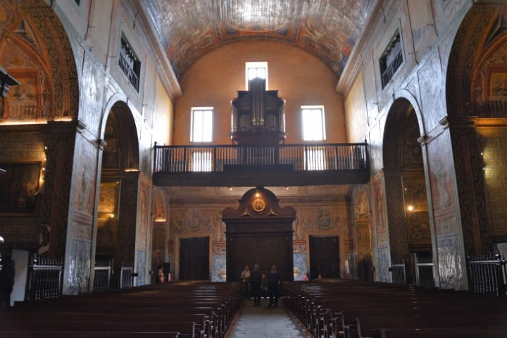 Igreja do Colégio