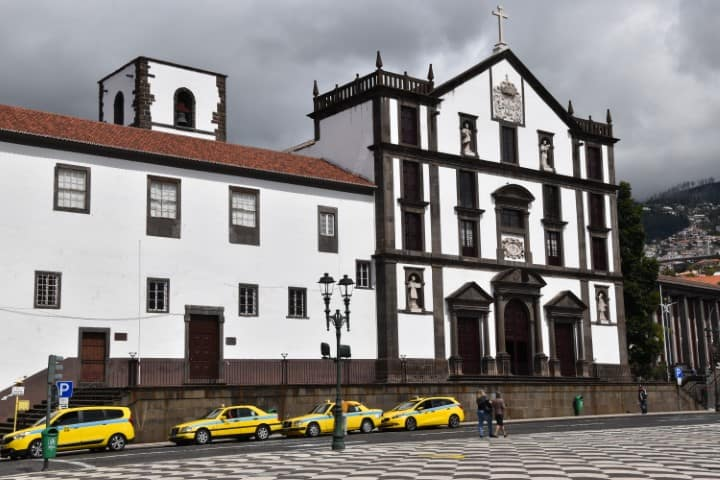 Funchal Church
