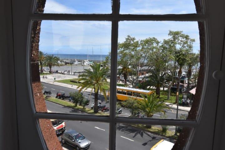 São Lourenço Palace - Funchal