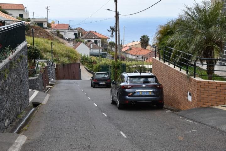 Auto huren op Madeira