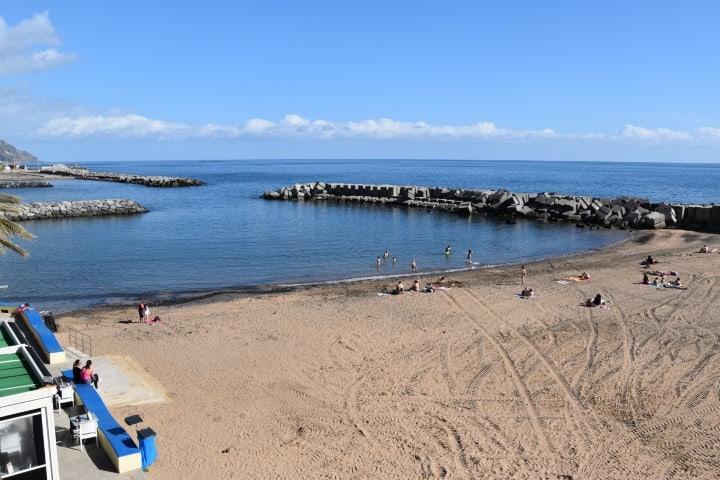 strand Calheta