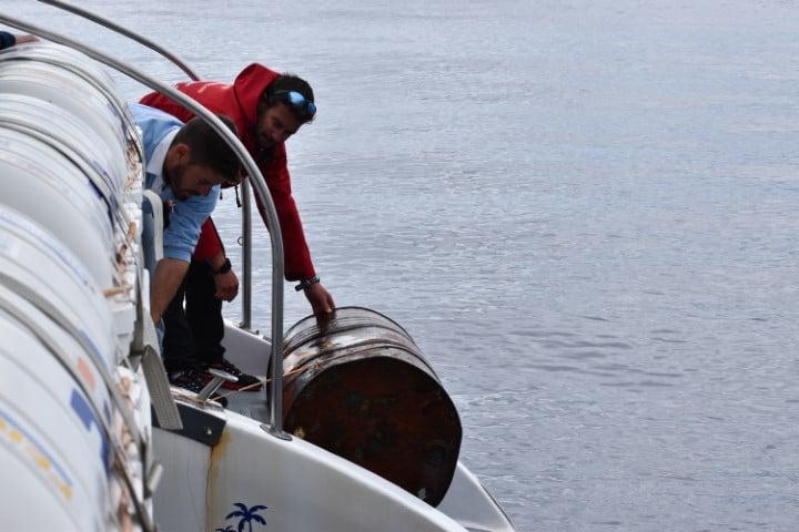 VMT Catamaran Madeira